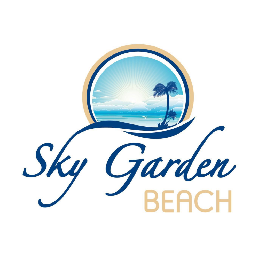 Sky Garden Beach
